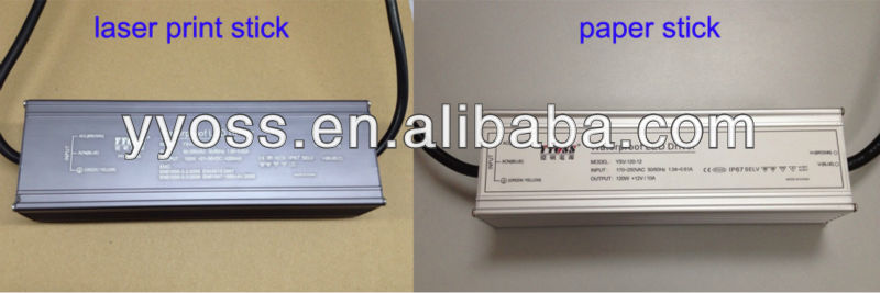 25w 300ma - 1400ma 0-10v dimmable constant waterproof current led driver
